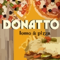 Donatto Lomo & Pizza