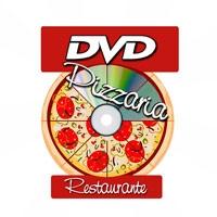 DVD Pizzaria