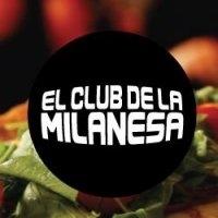 El Club de la Milanesa Palermo Soho