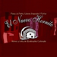 El Nuevo Hornito Villa...