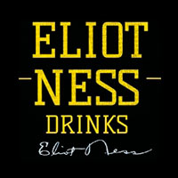 Eliot Ness Drink Oeste