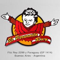 El Peruanito Ray