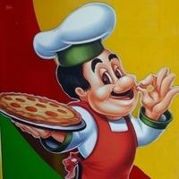 La Mia Fábrica de Pizzas -...