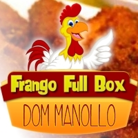 Frango Full Box Dom Manollo