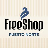 Free Shop Helados Puerto Norte