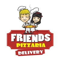 Friends Pizzaria