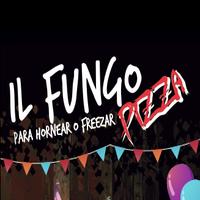Il Fungo Pizza