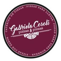 Gabriela Cosoli - Pizzas