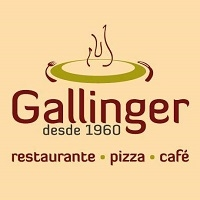 Gallinger Restaurante Pizza...