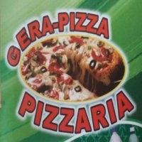 Delivery Gera Pizza