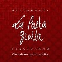 La Pasta Gialla Restaurante
