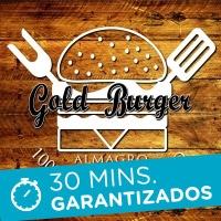 Gold Burger Express