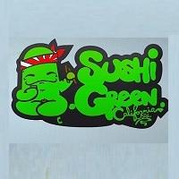 Sushi Green Antofagasta