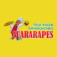 Tele Pizza e Sanduíches Guararapes