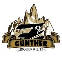 Gunther Burguer & Biere