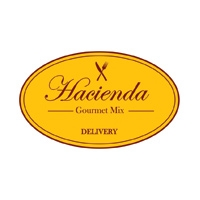 Hacienda Gourmet Mix