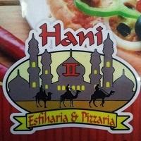 Hani Esfiharia e Pizzaria