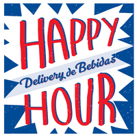 Happy Hour - Delivery de...