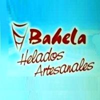 Heladería Bahela