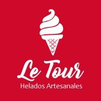 Heladería Le Tour