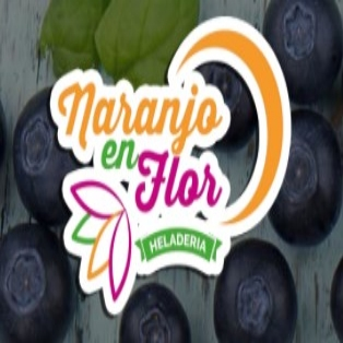 Heladería Naranjo en Flor