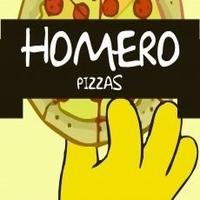 Homero Pizzería y Rotisería