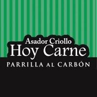 Hoy Carne -  Parrilla al...