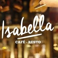 Isabella Resto Bar