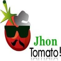 John Tomato