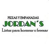 Pizzas & Catering Jordan's