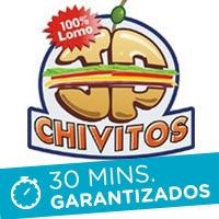 JP Chivitos Express