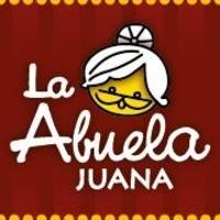 La Abuela Juana Olivos