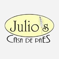 Julio's  Casa de Pães