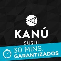 Kanú Sushi Ramos Mejía...