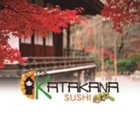 Katakana Sushi