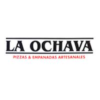 La Ochava Pizza y Empanadas...