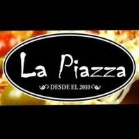La Piazza Pizzería Playa Ancha