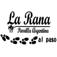 La Rana Al Paso
