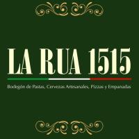 La Rua 1515
