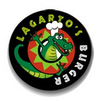 Lagarto's Burguer
