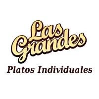 Las Grandes Platos...