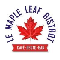 Le Maple Leaf Bistrot