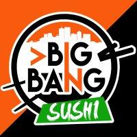 Sushi Big Bang
