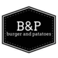 B&P - Burger and patatoes