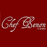 Chef Benon O Árabe