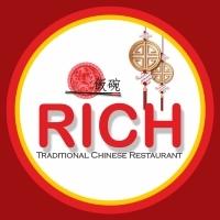 Restaurante Chino Rich