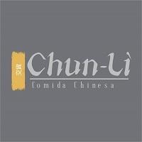 Chun-Li Asian Food