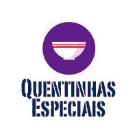 Quentinhas Especiais