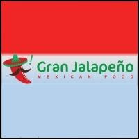 Gran Jalapeño Mexican Food