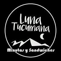 Luna Tucumana Nuñez